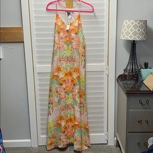Banana Republic Maxi Dress Sz 14